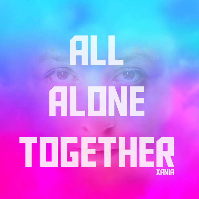 All Alone Together cover art