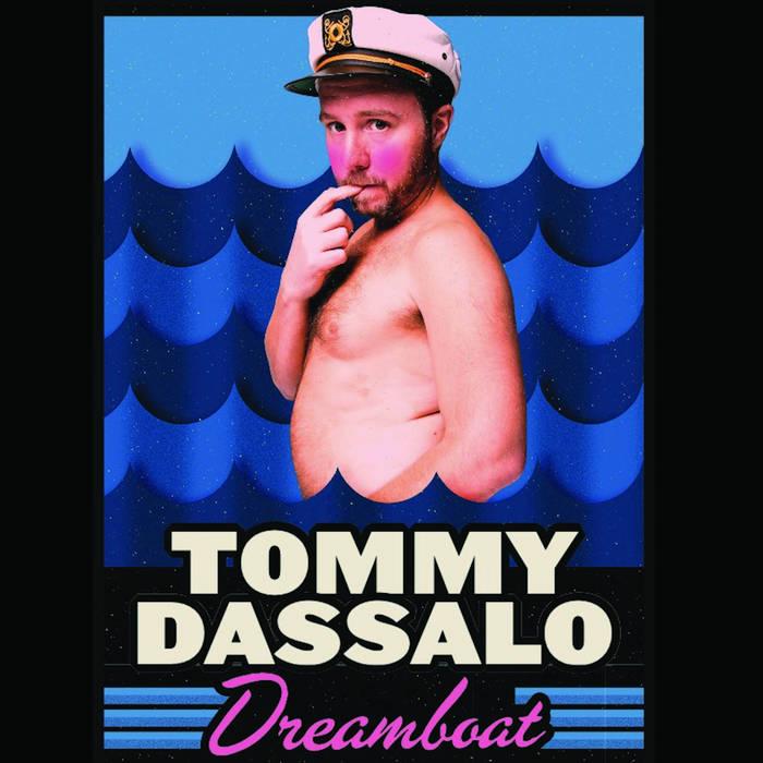 Dreamboat cover art