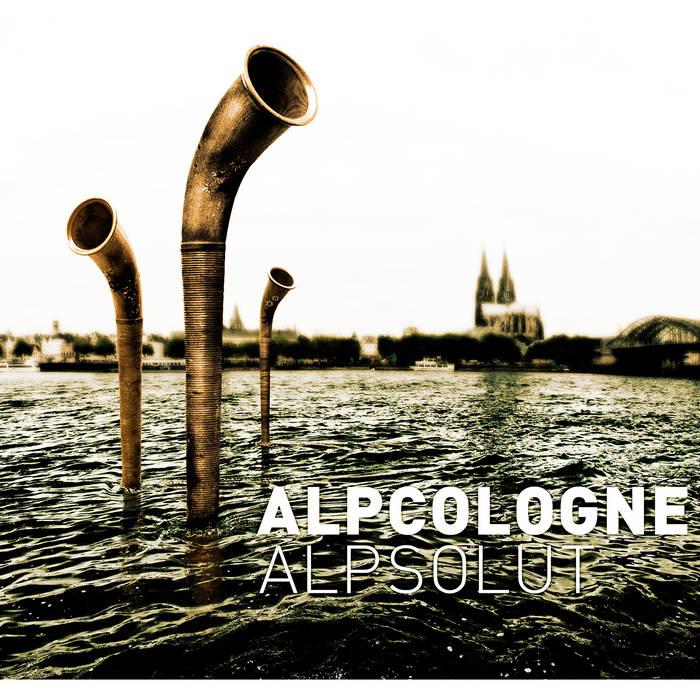 Alpsolut cover art