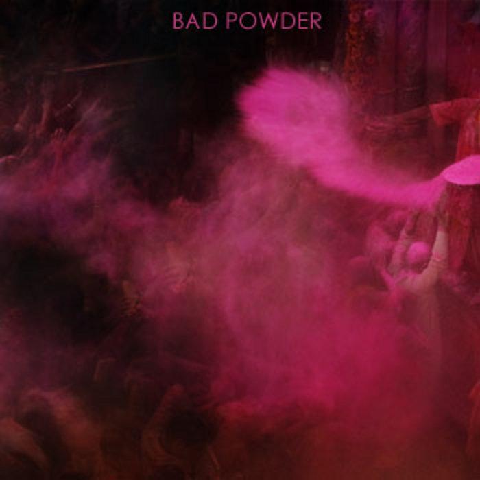 Bad Powder cover art