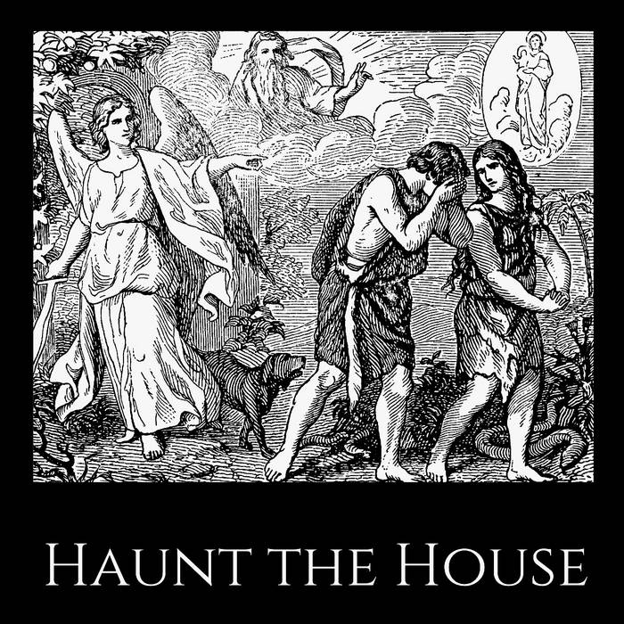 Haunt the House cover art