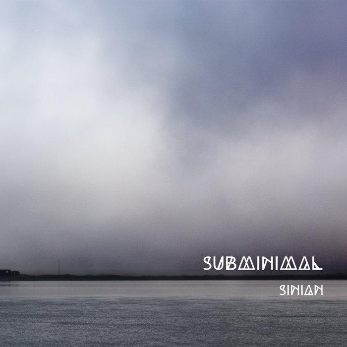 Sinian cover art