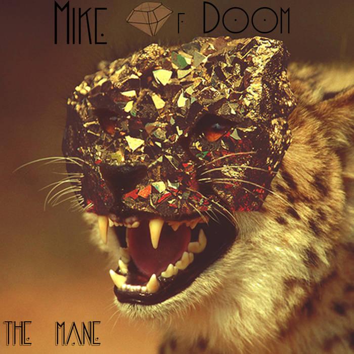 The Mane. cover art