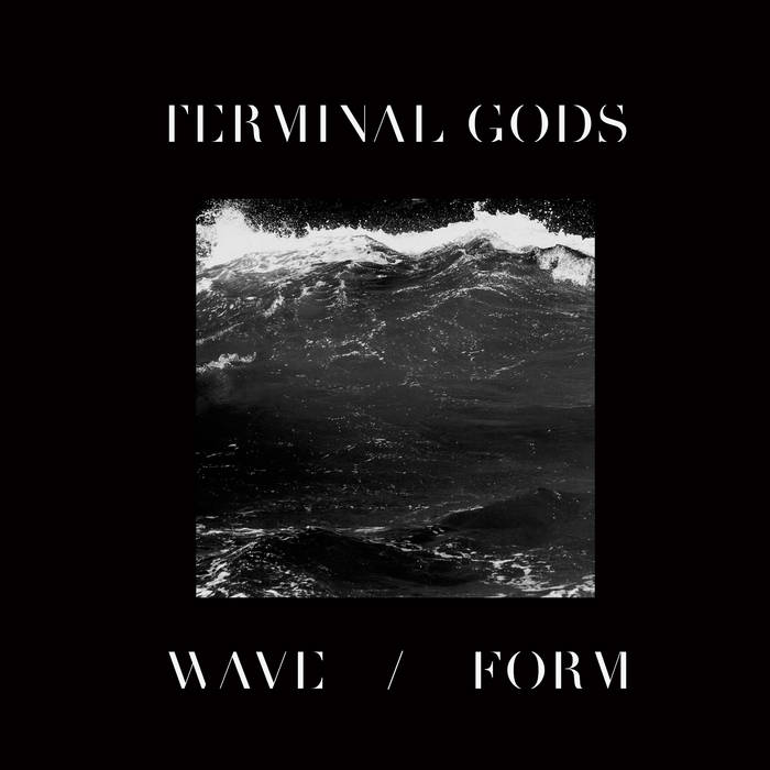 Wave / Form cover art