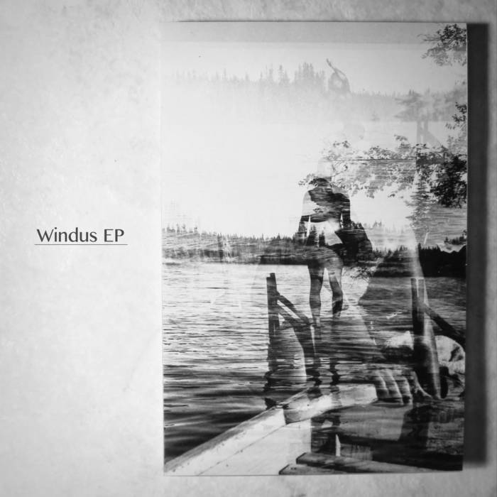 Windus EP cover art