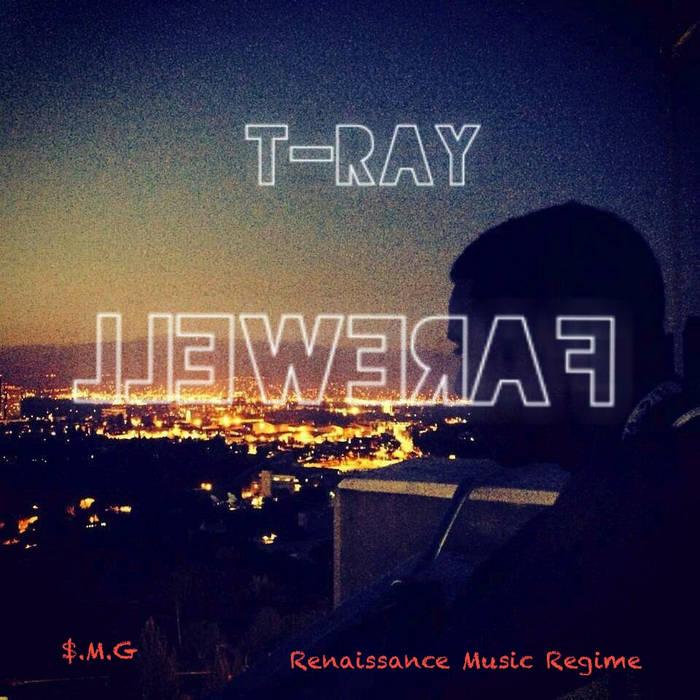 FareWell Mixtape cover art