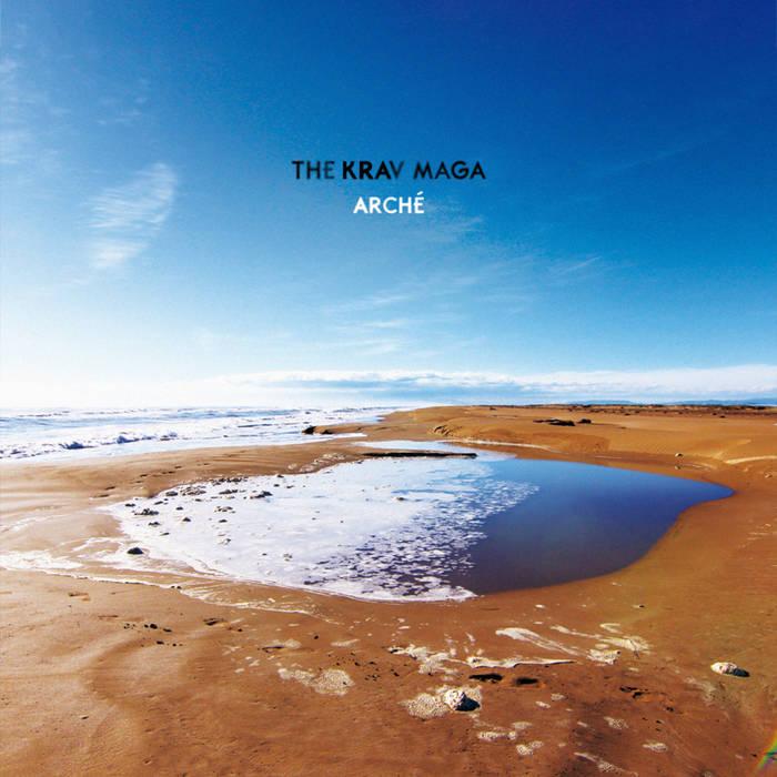 Arché cover art
