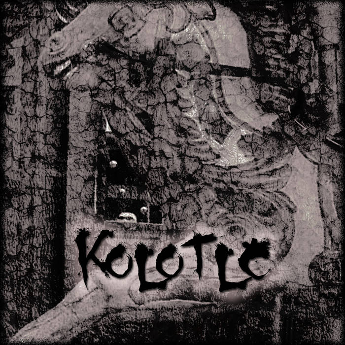 KOLOTLČ cover art