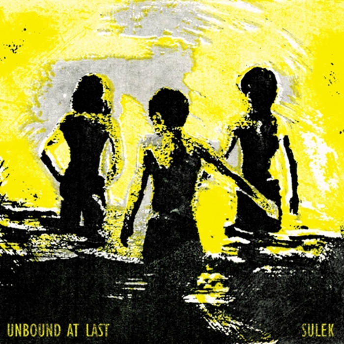 Unbound At Last cover art