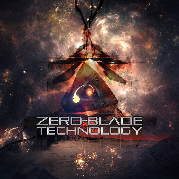 Technology cover art