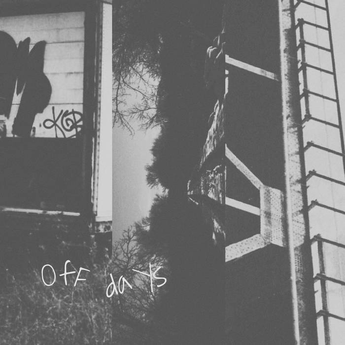 ofF days cover art
