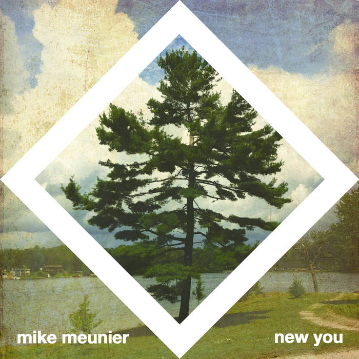 New You cover art