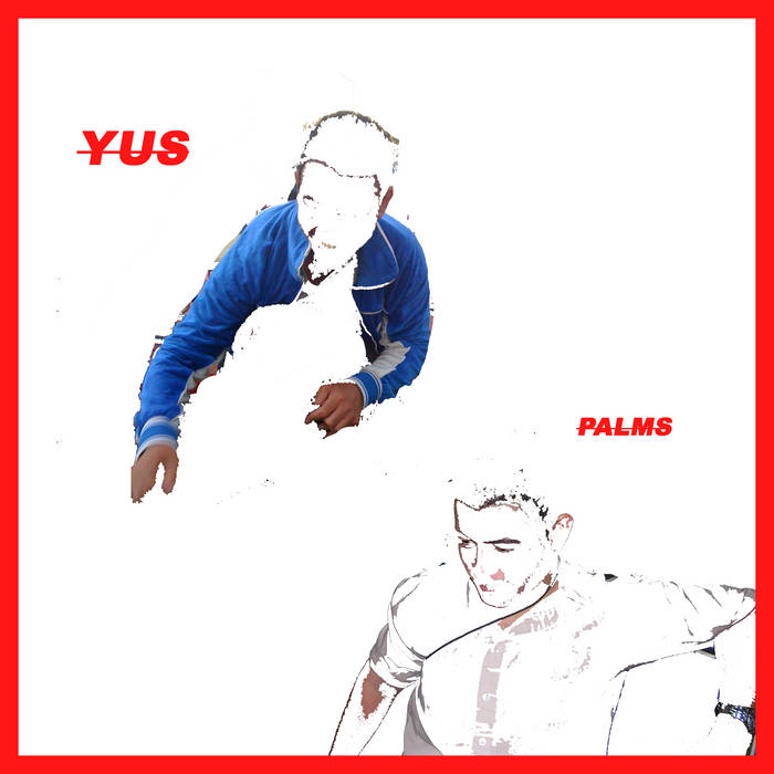 Palms cover art