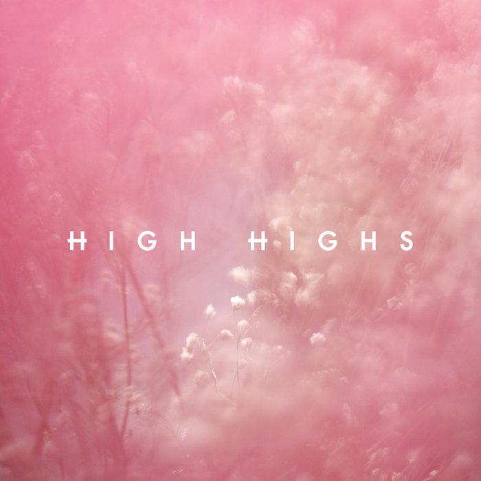 High Highs cover art