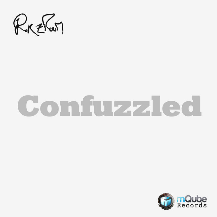 Confuzzled cover art