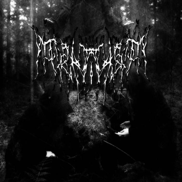 Psalms of Self Mutilation cover art