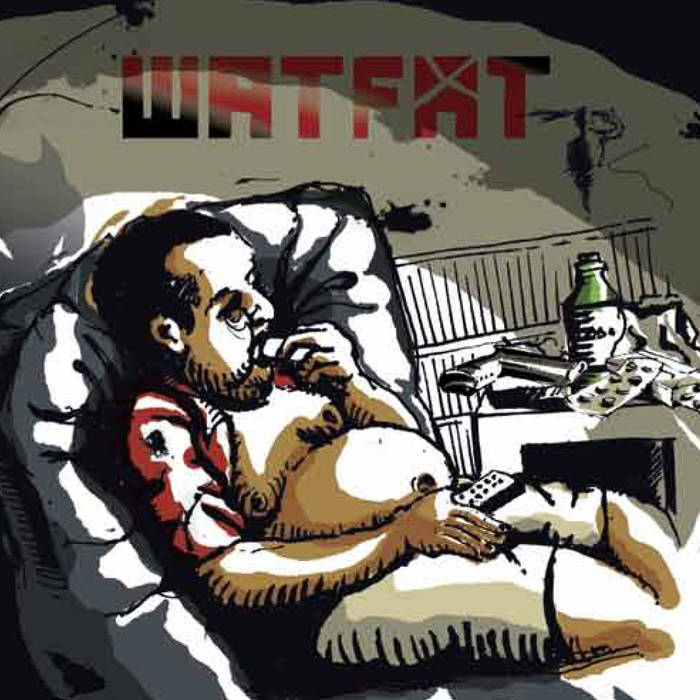 WaTFaT cover art