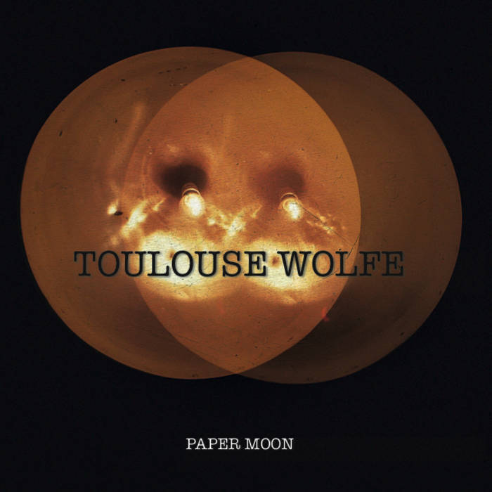 Paper Moon EP cover art