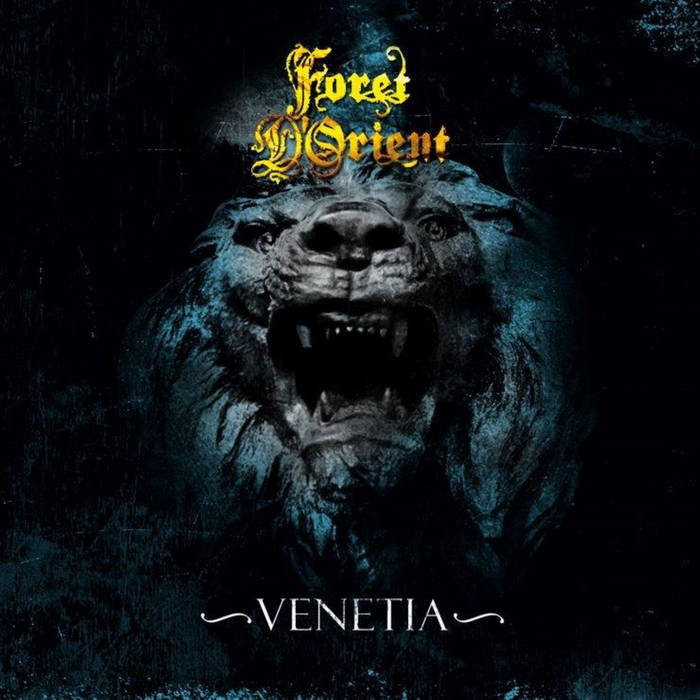 Foret D'Orient Venetia Album Reviews by Black Death Power Metal