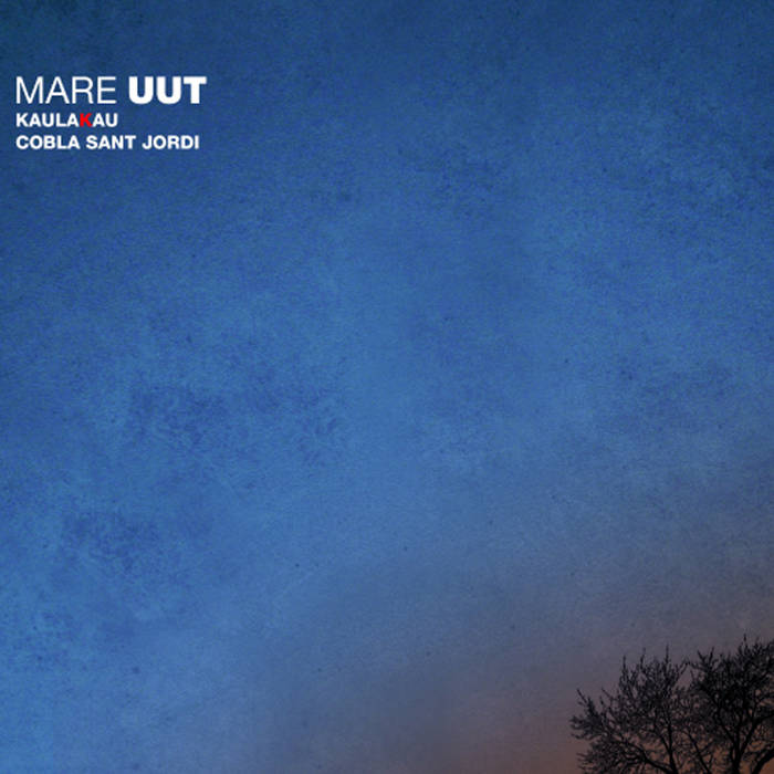 Mare Uut cover art