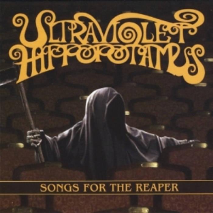 Songs for the Reaper cover art