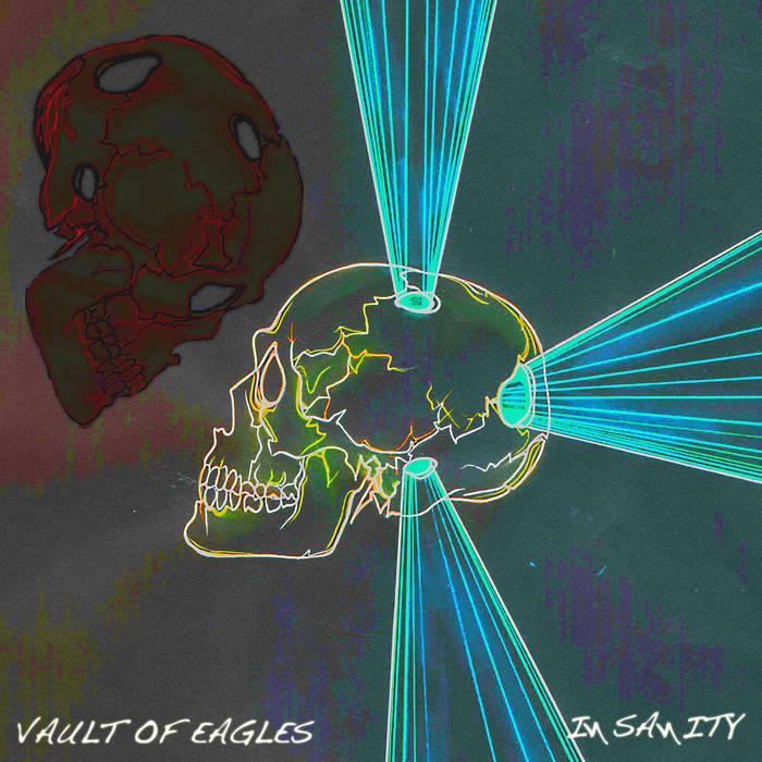 In Sanity - Single cover art