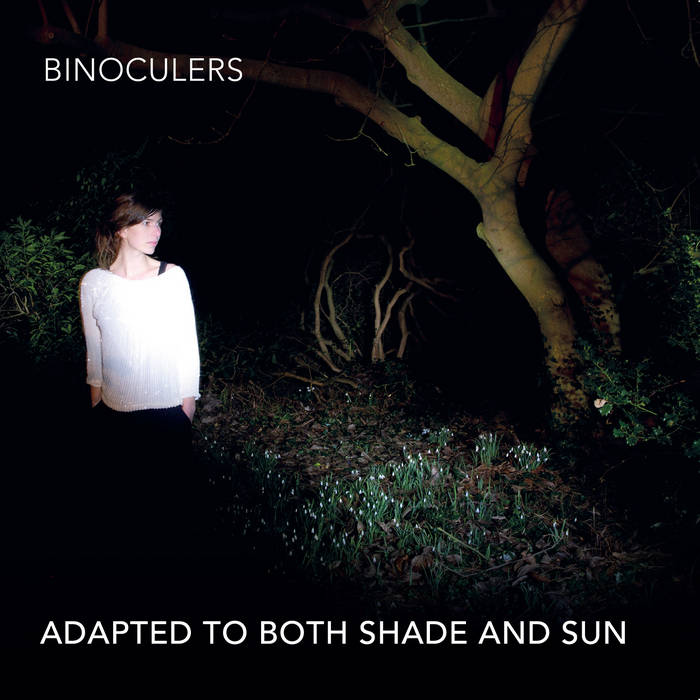 Adapted To Both Shade And Sun cover art
