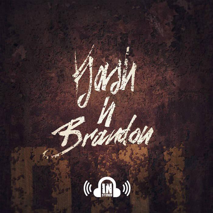 Kash 4 Brandon cover art