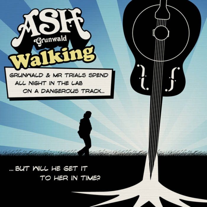 Walking Single cover art