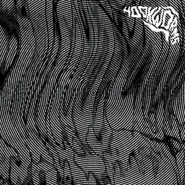 Hookworms cover art