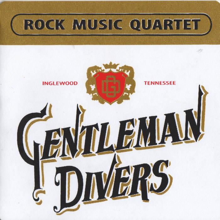 Gentleman Divers cover art