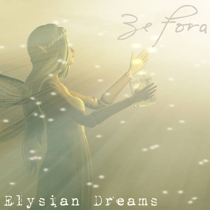 Elysian Dreams cover art