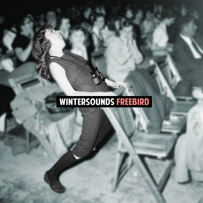 FREEBIRD cover art