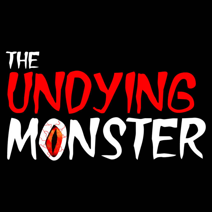 The Undying Monster cover art