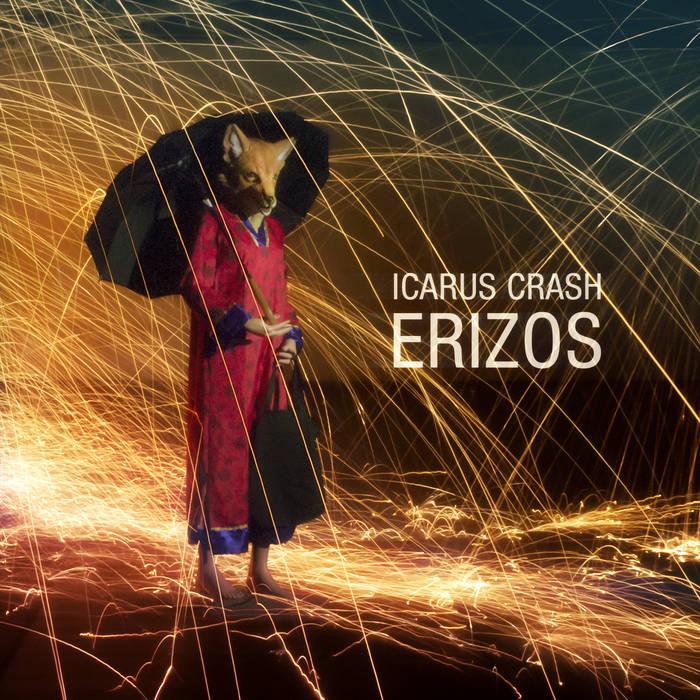 Erizos cover art