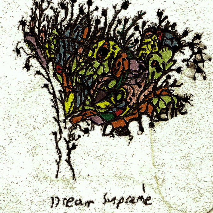 Dream Supreme cover art