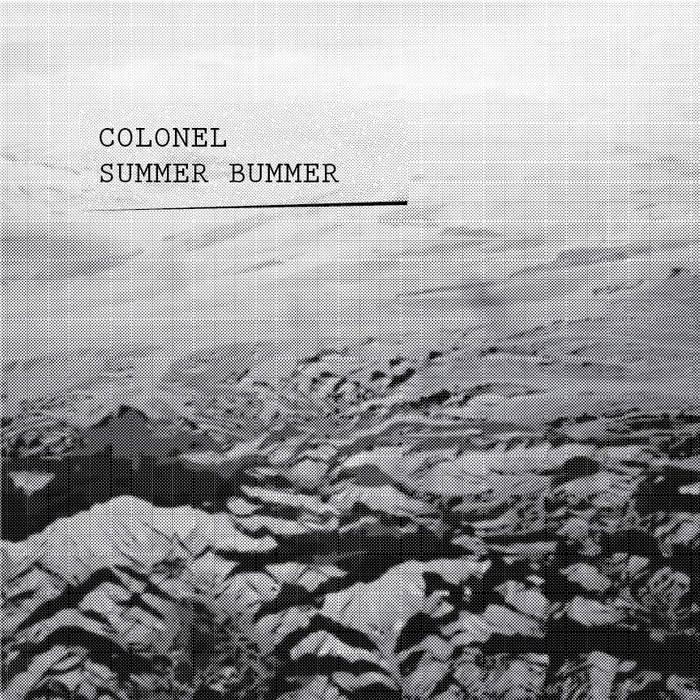 Summer Bummer cover art