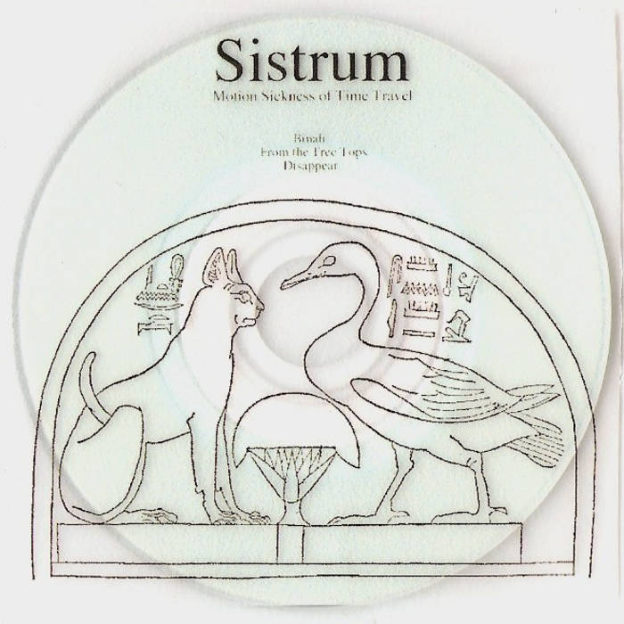 Sistrum cover art