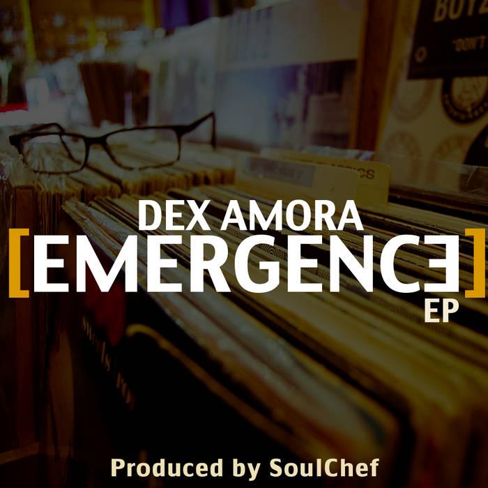 Emergence cover art