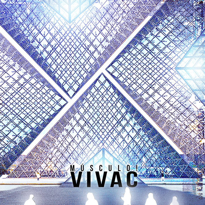 Vivac cover art