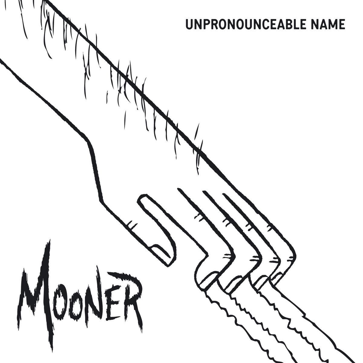 unpronounceable name ep mooner