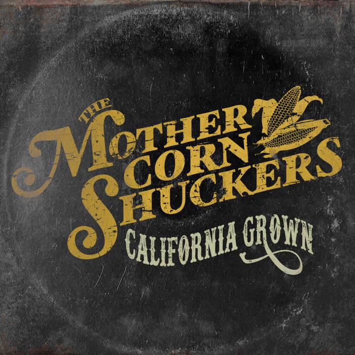 California Grown cover art