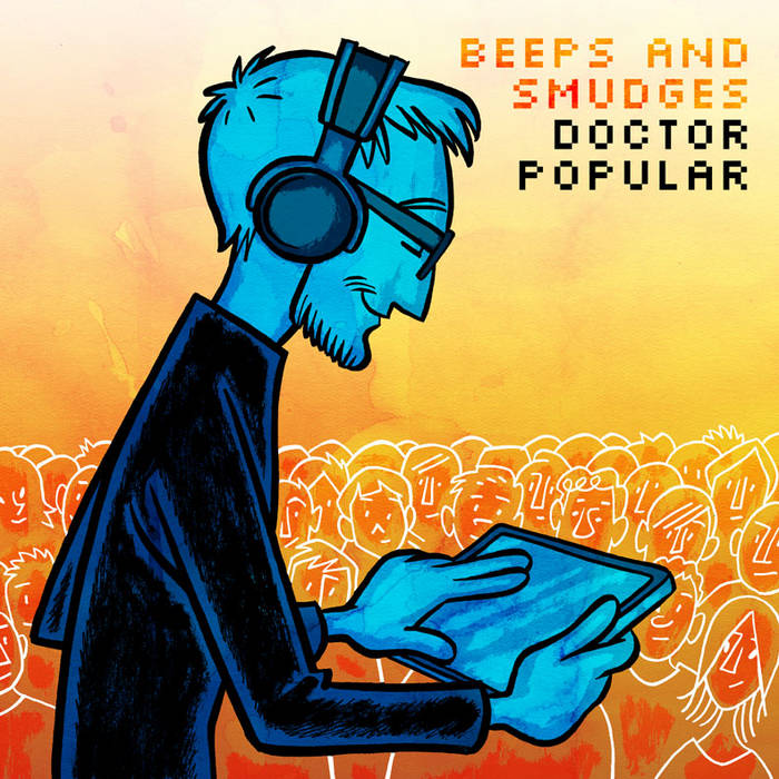 Beeps And Smudges cover art