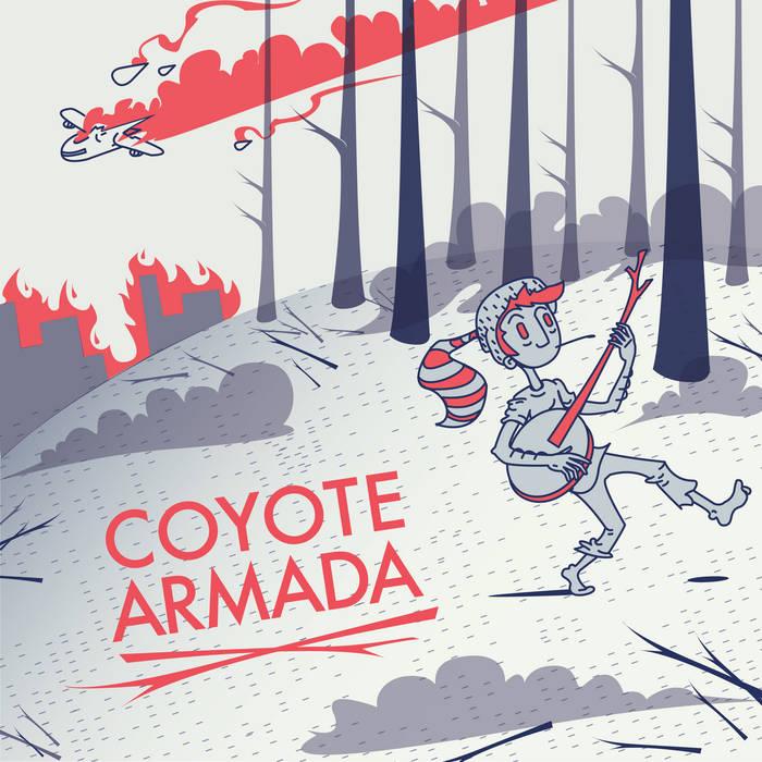 Kye Oats EP cover art