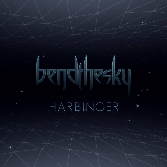 Harbinger cover art
