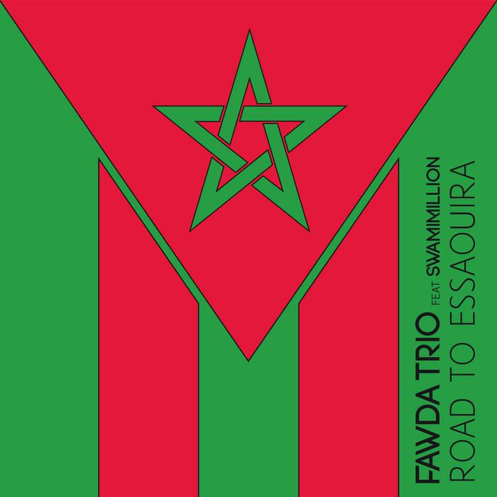 Road To Essaouira cover art