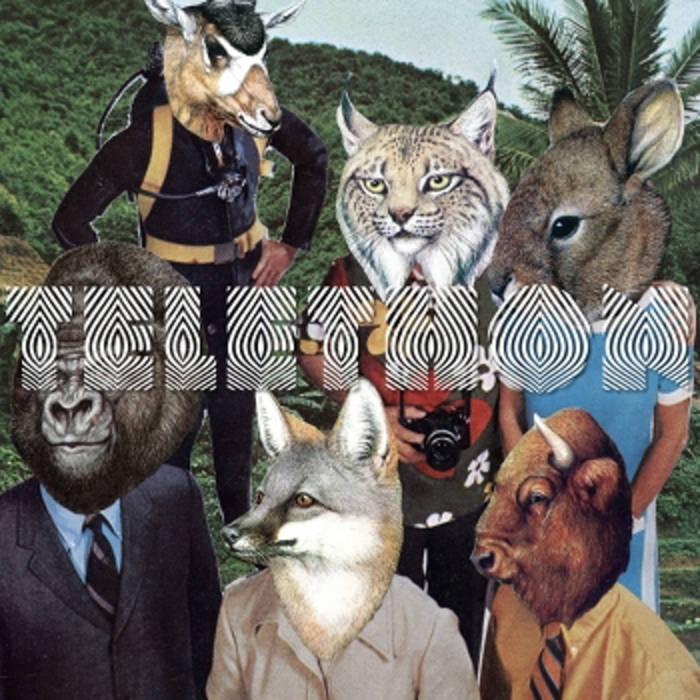 Bangarangbus Bros. cover art
