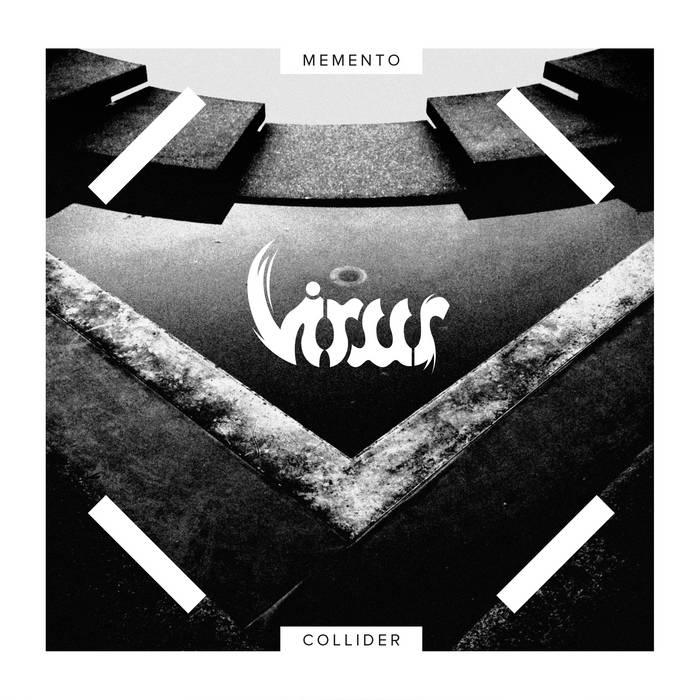 Memento Collider cover art