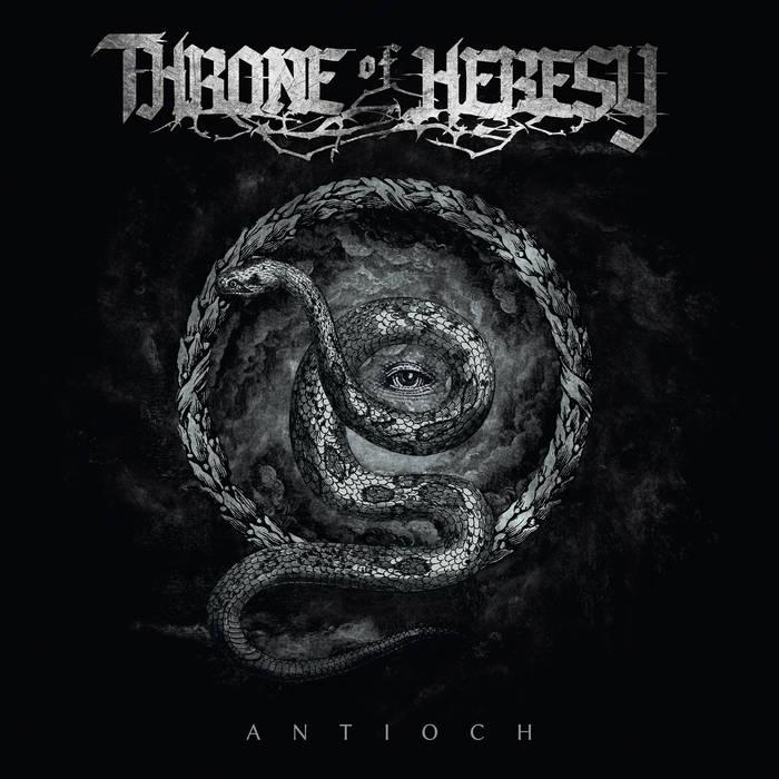 Antioch cover art