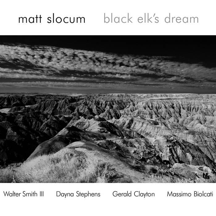 Black Elk's Dream cover art